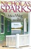 REZENSION // Mein Weg zu dir - Nicholas Sparks