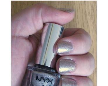 NYX Nagelmakeup Nr. 109 Sunday Afternoon