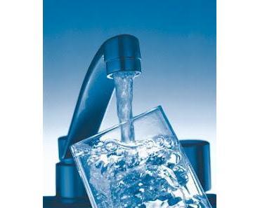 Trinkwasserqualität beginnt am eigenen Wasserhahn