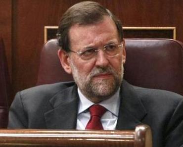 Rajoy bricht sein letztes Versprechen: Die Mehrwertsteuer wird erhöht