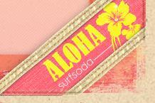 "[Produkttest] - ,,Aloha Surfsoda"""