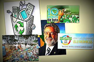 Brasilianische Müllsammler bekommen universitäre Weiterbildung