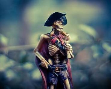 Weiter keine Meinung zu Piraten