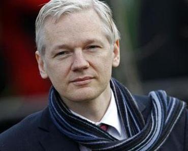 Wikileaks: Julian Assange in New York