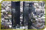 Urteil des Landgerichts Frankfurt – Deutsche Bank half Kriminellen