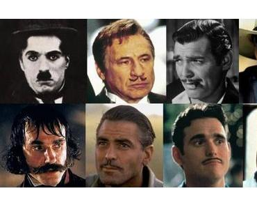THE 50 BEST MOVIE MOUSTACHES