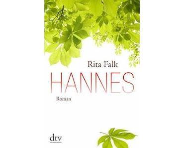 Gelesen: Hannes von Rita Falk