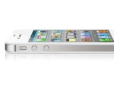 China weltgrößter Smartphone-Markt mit dem iPhone 4S