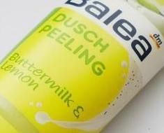 review balea aqua feuchtigkeits creme gel. Black Bedroom Furniture Sets. Home Design Ideas