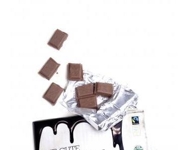 45 Min – Schmutzige Schokolade: Dokumentation & Die gute Schokolade u. a. bei der dm-drogerie