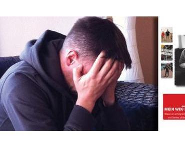 """Buchtipp: """"Mein Weg aus der Depression"""" von Patrick N. Kraft"""
