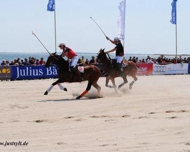 2. Hublot Beach Polo Ostsee Cup Warnemünde 2012
