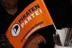 Die Piratenpartei: Nur das Vakuum ist vergleichbar