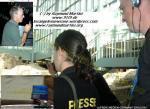 POL-WES: Kamp-Lintfort – Verkehrsunfall mit schwer verletztem Radfahrer