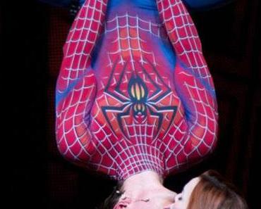 Spider-Man das Musical in New York