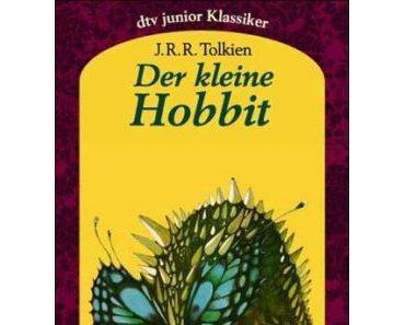 J.R.R.Tolkien – Der kleine Hobbit
