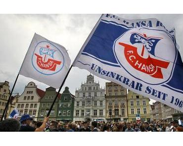 "Rostock sagt ""Ja"" zum FCH – Hansa gerettet"