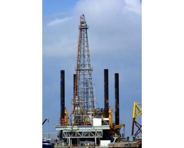 neue Beweise für mineralische Herkunft des Erdöls