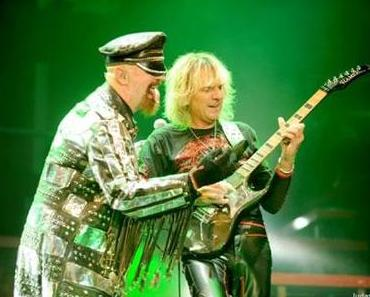 Judas Priest in Barcelona