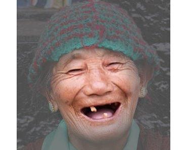 Sie werden lachen: MORGEN ist Welt-Lachtag!