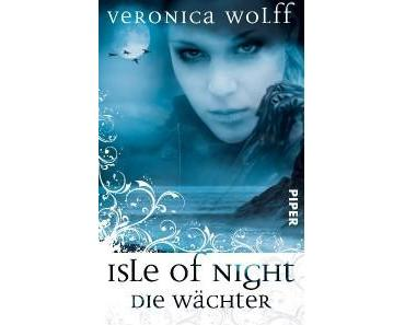 [Rezension] Isle of Night – Die Wächter