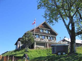 1200 Meter sind im Kanton Zürich viel