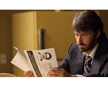 """Ben Afflecks dritte Regiearbeit """"Argo"""""""