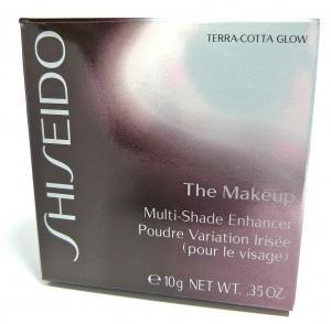 Review SHISEIDO Multi-Shade Enhancer SPF 15 …wirklich ein Multi Produkt?