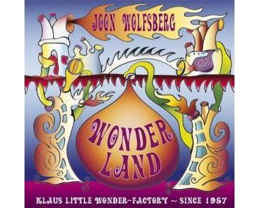 Mit Joon Wolfsberg durchs musikalische Wonderland