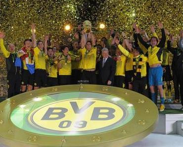 "Gut, besser, Borussia – Watzke: ""Hammer hängt in Dortmund"""