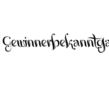 Gewinnerbekanntgabe des Gutscheins für Online Shop Verrückte Ohrringe und Schmuck Welt!!