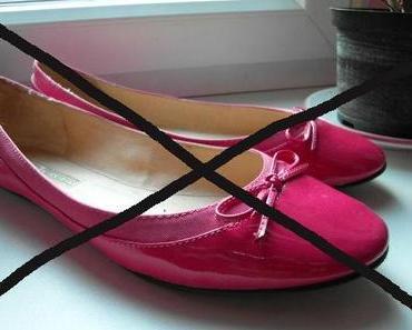 machen uns unsere Schuhe krank????