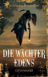 Book in the post box: Die Wächter Edens und Welt aus Staub