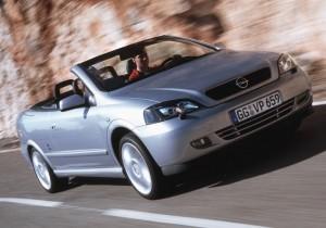 Opel Astra Cabrio: 2013 beginnt die Produktion
