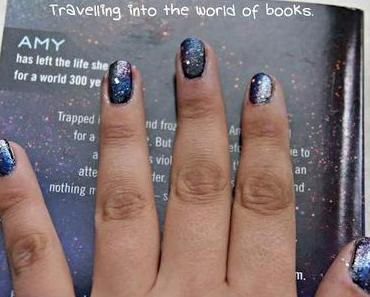 Tutorial: Across the universe Naildesign