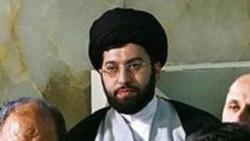 Prince Mojtaba Khamenei, the son of the false Pharaoh