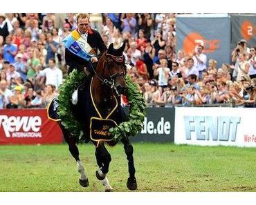 Stars und sportliche Höhepunkte beim Hamburger Derby