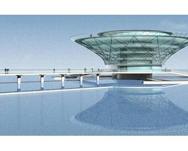 Ostseebad träumt jetzt vom Kulturpalast im Meer