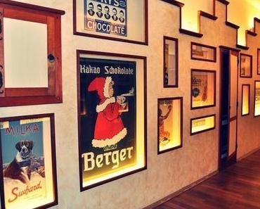 Schokoladenmuseum in Köln