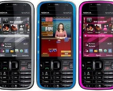 Handy Tipps: Die besten Musik-Smartphones