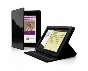 Cygnett iPad Hülle – Der beste Schutz für iPad 2