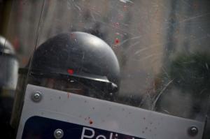 Protestjahr 2012 eröffnet