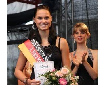 Hansa-Spielerfrau will Miss Deutschland werden