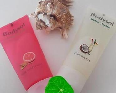 Bodysol Aroma Duschen by Claire Fisher