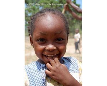 Clickfor Projekt – Schulspeisung für Kinder in Kenia