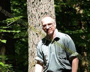 Survival Kurs im Juni 2012 mit Survival Experte Raymund Martini