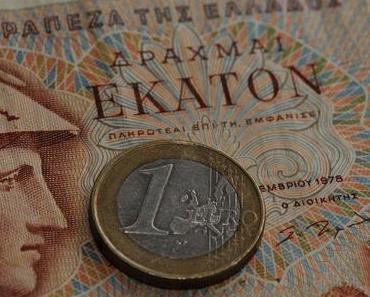 EU hat Griechenland aufgegeben, Austritts-Szenarien werden vorbereitet