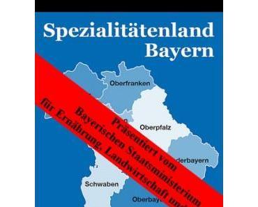 Spezialitätenland Bayern – Reiseführer zu bayerischem Essen und ausgesuchten Restaurants(Video)