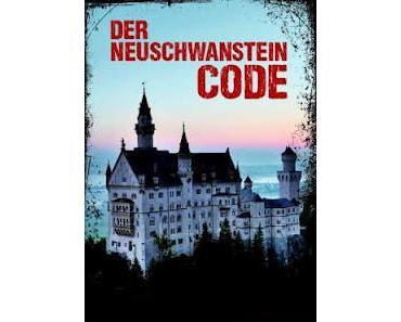 Gelesen: Der Neuschwanstein Code von Arno Loeb