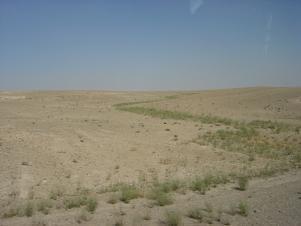 Irak befürchtet Krieg um Trinkwasser